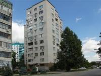 Rostov-on-Don, Volkov st, house 29. Apartment house