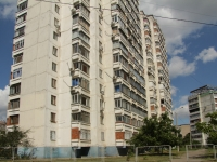 Rostov-on-Don, Volkov st, house 31 к.1. Apartment house