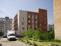 Rostov-on-Don, polyclinic Детская  №17, Volkov st, house 41А