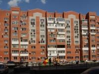 Rostov-on-Don, Volkov st, house 41/1. Apartment house