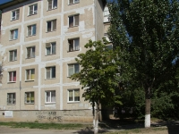 Rostov-on-Don, Dobrovolsky st, house 3/2. Apartment house