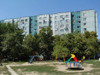 Rostov-on-Don, Dobrovolsky st, house 3/4. Apartment house