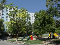 Rostov-on-Don, Dobrovolsky st, house 5/5. Apartment house