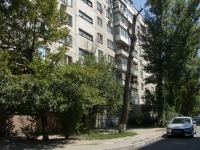 Rostov-on-Don, Dobrovolsky st, house 5/7. Apartment house
