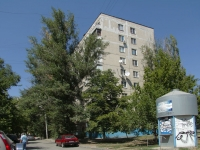 Rostov-on-Don, Dobrovolsky st, house 5. Apartment house