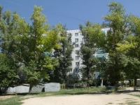 Ростов-на-Дону, улица Добровольского, дом 7. многоквартирный дом
