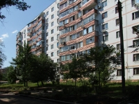 Rostov-on-Don, Dobrovolsky st, house 8 к.3. Apartment house