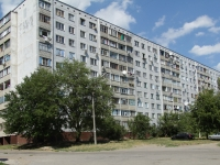 Rostov-on-Don, Dobrovolsky st, house 9 к.2. Apartment house
