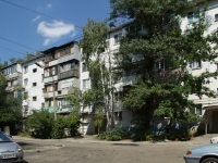 Rostov-on-Don, Dobrovolsky st, house 10 к.1. Apartment house