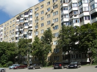 Rostov-on-Don, Dobrovolsky st, house 11 к.1. Apartment house
