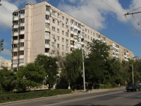 Rostov-on-Don, Dobrovolsky st, house 11. Apartment house