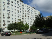 Rostov-on-Don, Dobrovolsky st, house 13 к.1. Apartment house
