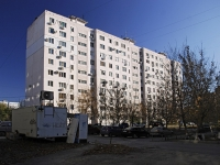 Rostov-on-Don, Dobrovolsky st, house 13. Apartment house