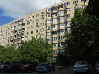 Rostov-on-Don, Dobrovolsky st, house 15 к.3. Apartment house