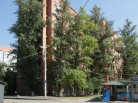 Rostov-on-Don, Dobrovolsky st, house 20 к.2. Apartment house