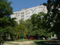 Rostov-on-Don, Dobrovolsky st, house 22 к.1. Apartment house