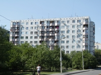Rostov-on-Don, Dobrovolsky st, house 22 к.3. Apartment house