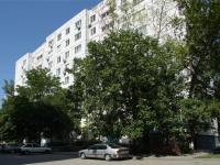Rostov-on-Don, Dobrovolsky st, house 24 к.1. Apartment house