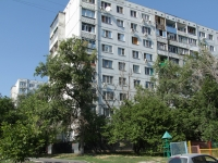 Rostov-on-Don, Dobrovolsky st, house 24. Apartment house