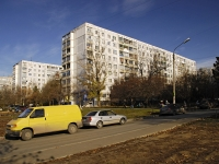 Rostov-on-Don, Dobrovolsky st, house 26. Apartment house
