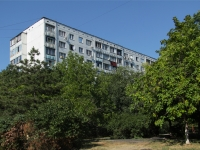 Rostov-on-Don, Dobrovolsky st, house 28. Apartment house