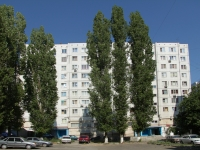 Rostov-on-Don, Dobrovolsky st, house 30. Apartment house