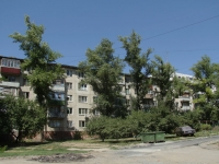 Rostov-on-Don, Komarov blvd, house 3/1. Apartment house