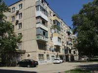 顿河畔罗斯托夫市, Komarov blvd, 房屋 3/2. 公寓楼