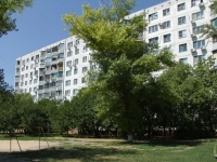 Rostov-on-Don, Komarov blvd, house 3. Apartment house