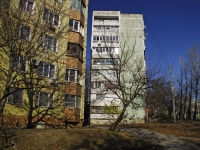Rostov-on-Don, Komarov blvd, house 4 к.1. Apartment house