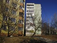 Ростов-на-Дону, Комарова бульвар, дом 4 к.1. многоквартирный дом