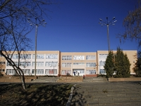 Rostov-on-Don, school №100, Komarov blvd, house 6