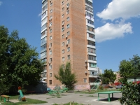 Rostov-on-Don, Komarov blvd, house 7 к.4. Apartment house
