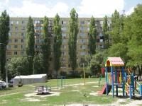 Ростов-на-Дону, Комарова бульвар, дом 8 к.1. многоквартирный дом