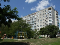 Rostov-on-Don, Komarov blvd, house 8 к.2. Apartment house