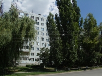 Rostov-on-Don, Komarov blvd, house 8. Apartment house
