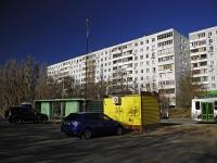 Ростов-на-Дону, Комарова бульвар, дом 8. многоквартирный дом