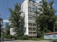 Rostov-on-Don, Komarov blvd, house 9 к.1. Apartment house