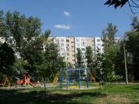 Rostov-on-Don, Komarov blvd, house 9 к.2. Apartment house
