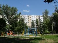Ростов-на-Дону, Комарова бульвар, дом 9 к.2. многоквартирный дом