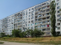 Rostov-on-Don, Komarov blvd, house 9 к.3. Apartment house
