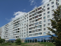 Rostov-on-Don, Komarov blvd, house 10. Apartment house