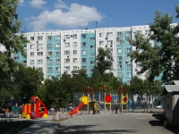 Rostov-on-Don, Komarov blvd, house 11 к.2. Apartment house