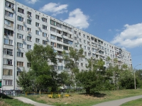 Rostov-on-Don, Komarov blvd, house 11 к.3. Apartment house