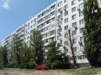Rostov-on-Don, Komarov blvd, house 13 к.3. Apartment house