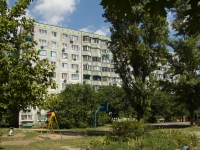 Rostov-on-Don, Komarov blvd, house 15 к.1. Apartment house