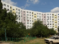 Rostov-on-Don, Komarov blvd, house 15. Apartment house