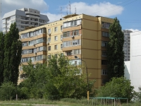 Rostov-on-Don, Komarov blvd, house 16 к.1. Apartment house
