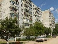 Rostov-on-Don, Komarov blvd, house 17. Apartment house