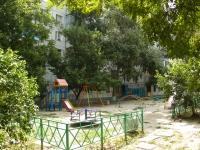 顿河畔罗斯托夫市, Komarov blvd, 房屋 19Б. 公寓楼
